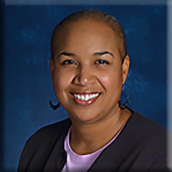 Natasha Hawes – Church Secretary